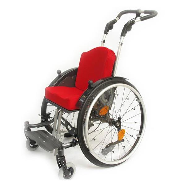 Sorg Kika Wheelchair Img01