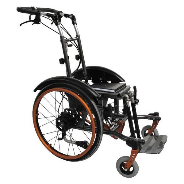 Sorg Loop Wheelchair Img01