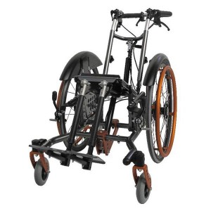Sorg Loop Wheelchair Img02