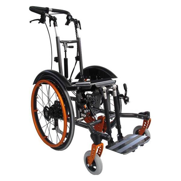 Sorg Loop Wheelchair Img03