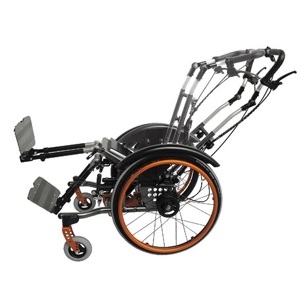Sorg Loop Wheelchair Img04