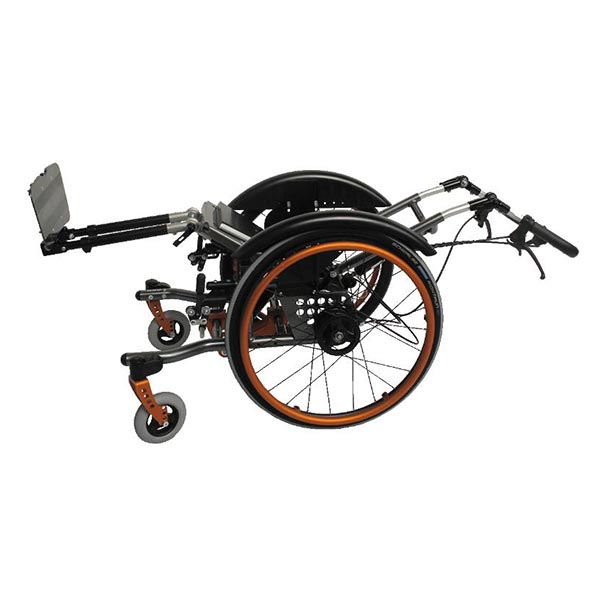 Sorg Loop Wheelchair Img05
