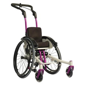 Sorg Mio Move Wheelchair Img01