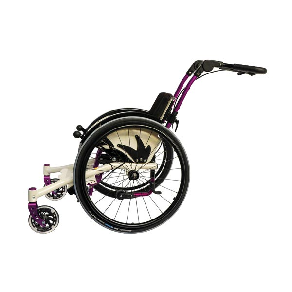 Sorg Mio Move Wheelchair Img02