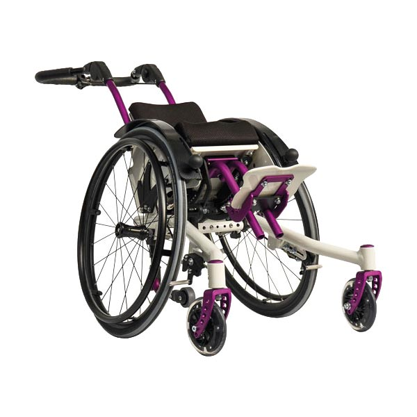 Sorg Mio Move Wheelchair Img03