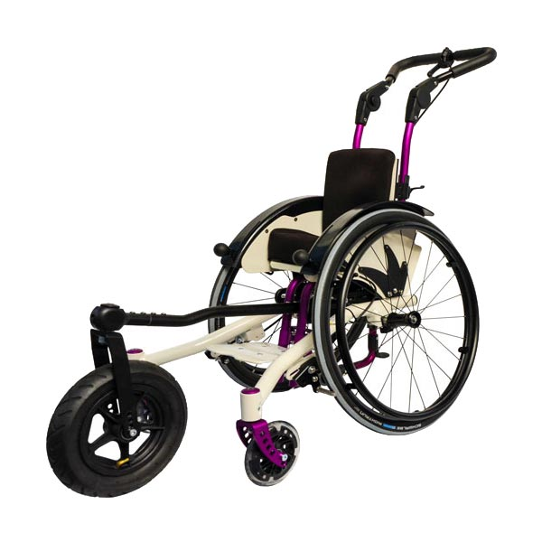 Sorg Mio Move Wheelchair Img04