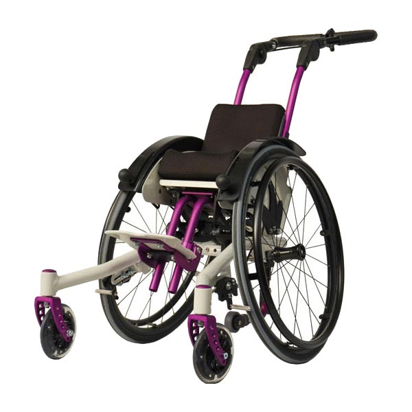 Sorg Mio Move Wheelchair Img05