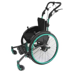 Sorg Mio Move Wheelchair Img08