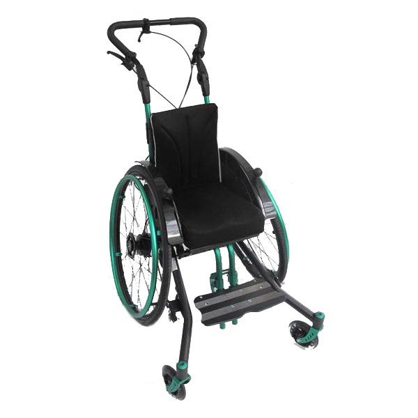 Sorg Mio Move Wheelchair Img09