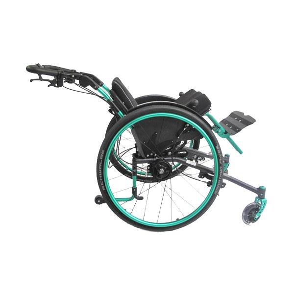 Sorg Mio Move Wheelchair Img10