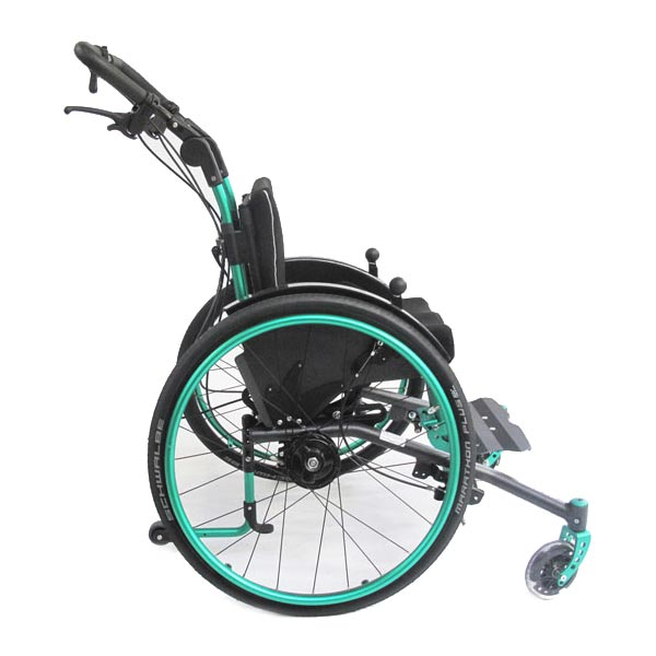 Sorg Mio Move Wheelchair Img12