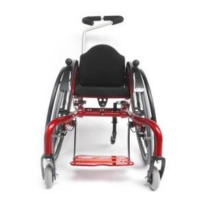 Sorg Mio Retro Wheelchair Img01