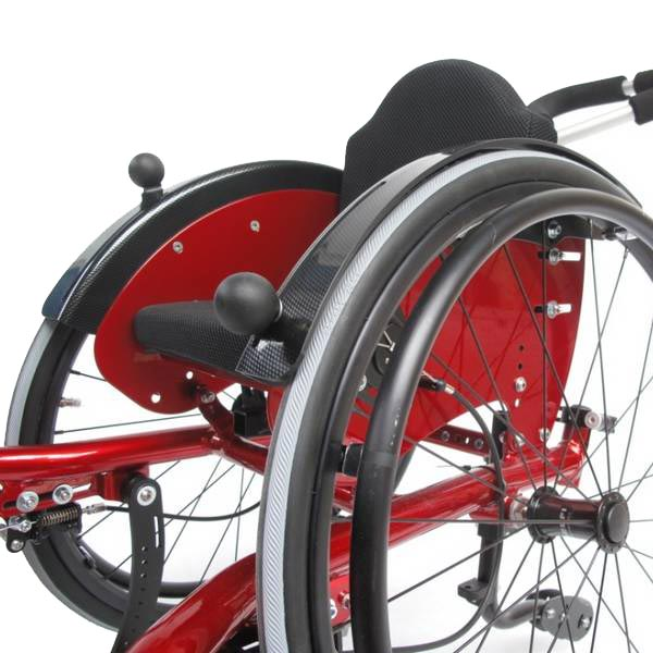 Sorg Mio Retro Wheelchair Img03