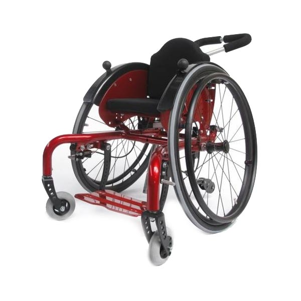 Sorg Mio Retro Wheelchair Img04