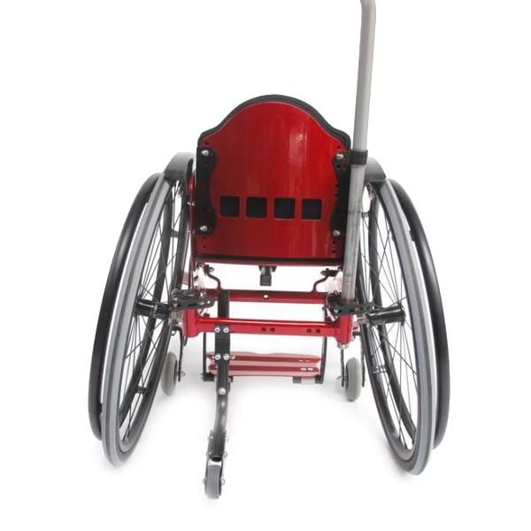 Sorg Mio Retro Wheelchair Img05