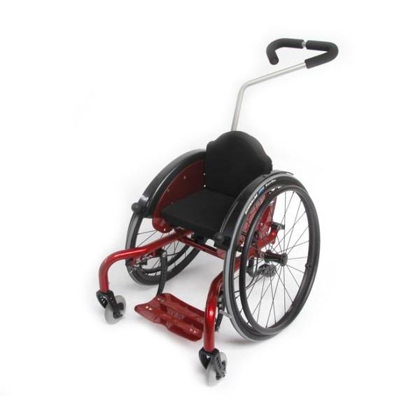 Sorg Mio Retro Wheelchair Img06