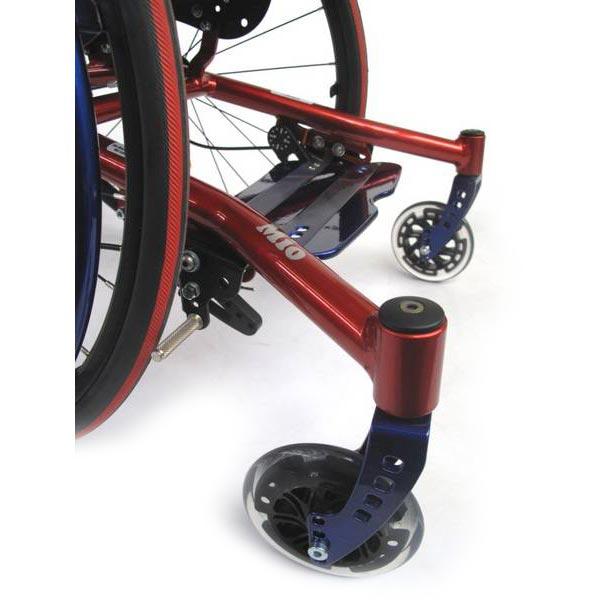 Sorg Mio Taurus Wheelchair Img03