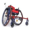 Sorg Mio Taurus Wheelchair Img06