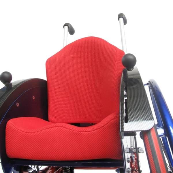 Sorg Mio Taurus Wheelchair Img08