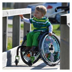 Sorg Mio Wheelchair Img01