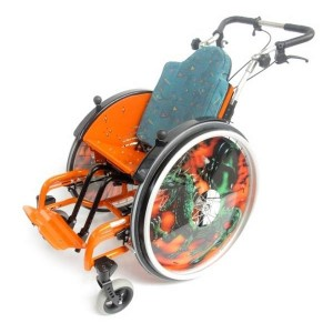 Sorg Tilty Vario Wheelchair Img01