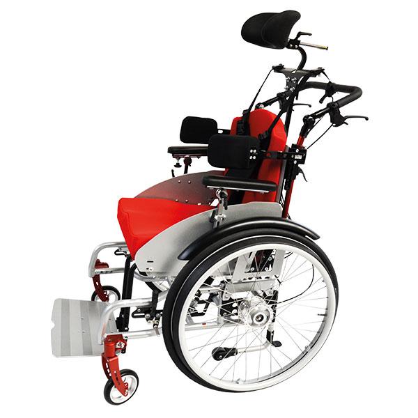 Sorg Tilty Vario Wheelchair Img25