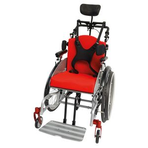 Sorg Tilty Vario Wheelchair Img26