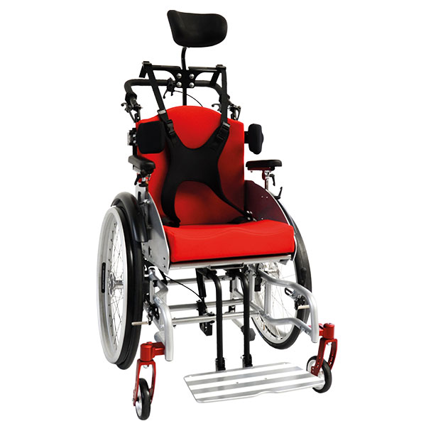 Sorg Tilty Vario Wheelchair Img27