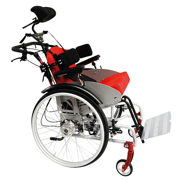 Sorg Tilty Vario Wheelchair Img28
