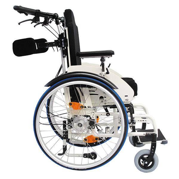 Sorg Tilty Vario Wheelchair Img30