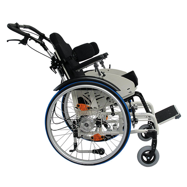 Sorg Tilty Vario Wheelchair Img32