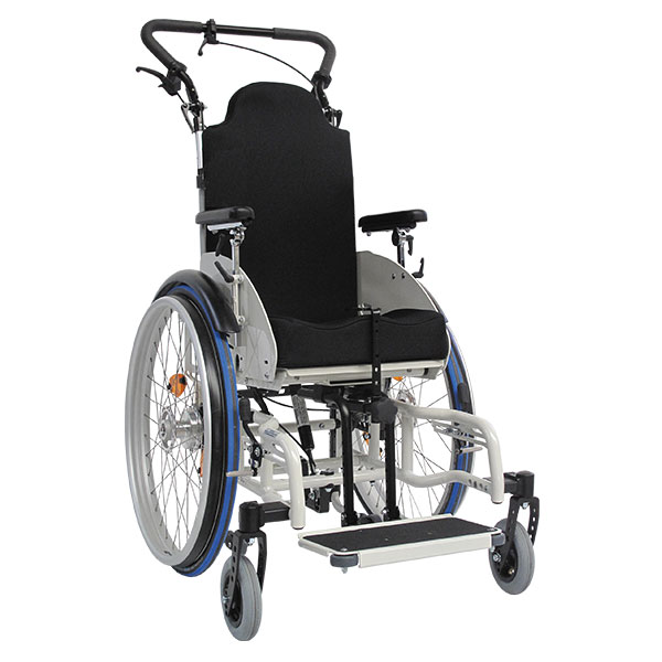 Sorg Tilty Vario Wheelchair Img33