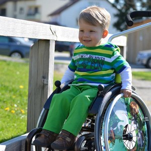 Sorg Wheelchairs