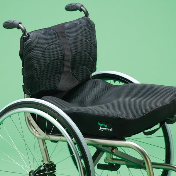 Ride Designs Ride Forward Cushion Img02