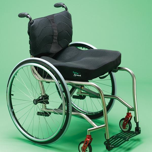 Ride Designs Ride Forward Cushion Img03