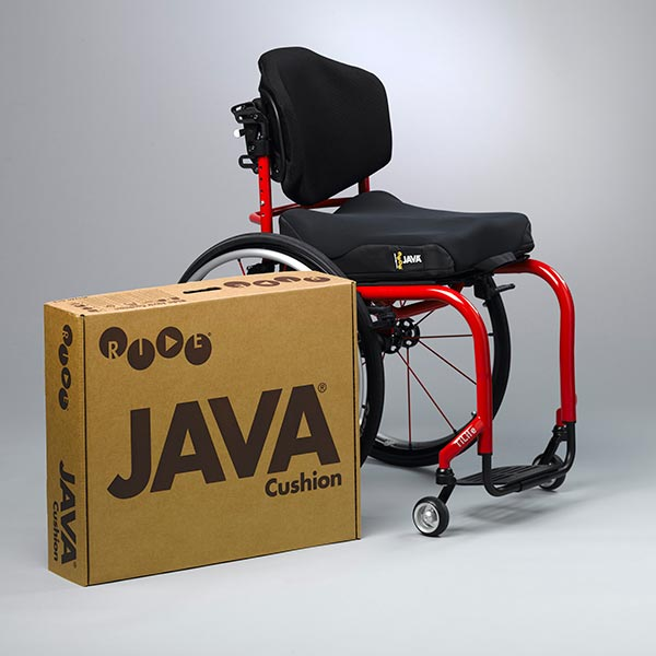 Ride Designs Ride Java Cushion Img03