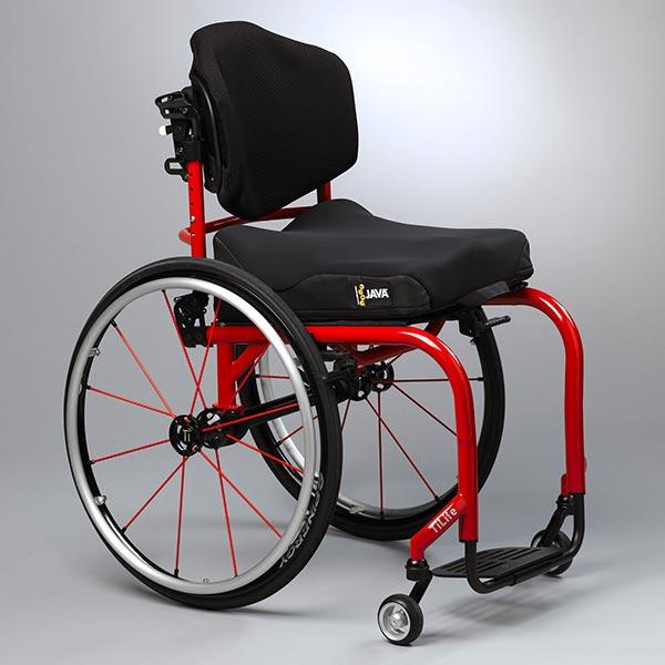 Ride Designs Ride Java Cushion Img05