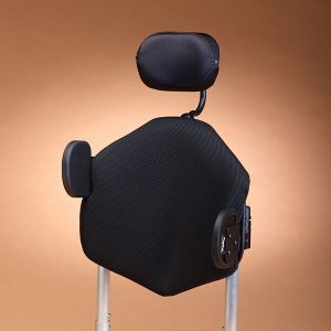 Exclusive range of cushions and backrests Momentum Healthcare