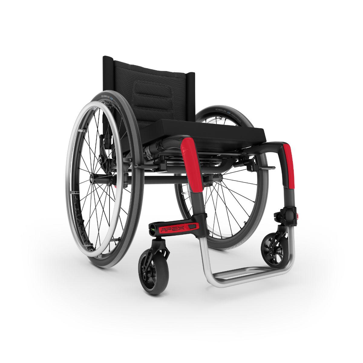 Apex Wheelchair