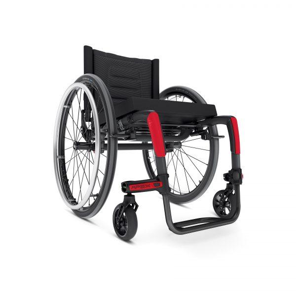 Apex Lightweight wheelchair
