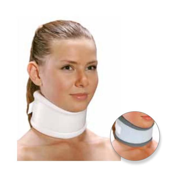 semi rigid neck brace