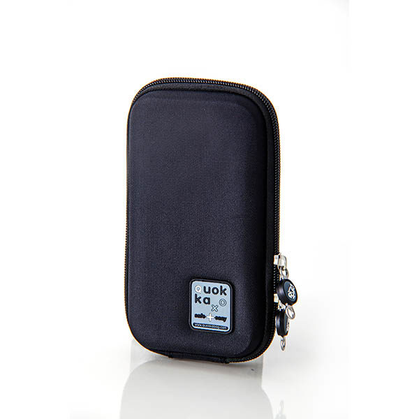 quokka wheelchair smartphone bag