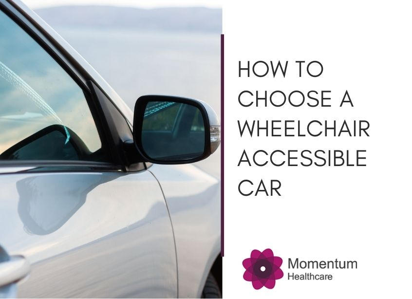 How to Choose a Wheelchair Accessible Car