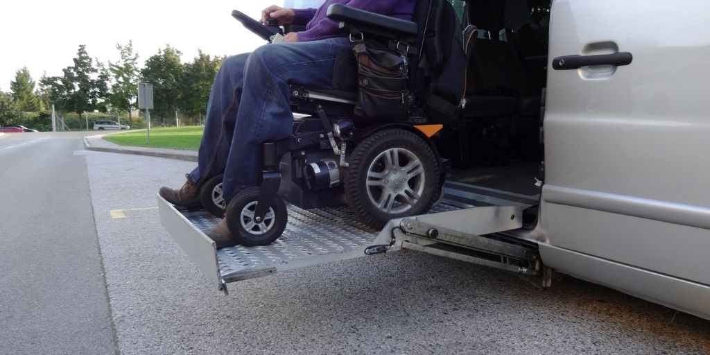 How to Choose a Wheelchair Accessible Car Momentum Healthcare