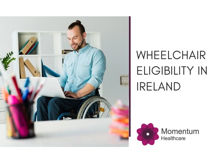 Wheelchair Eligibility in Ireland