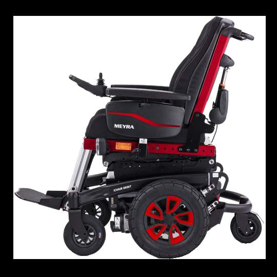 Electric Wheelchairs Momentum Healthcare