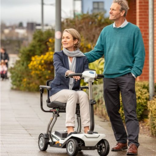 Invacare Scorpius Electric scooter