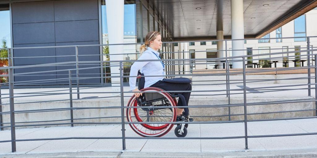 Wheelchair Safety Tips Momentum Healthcare