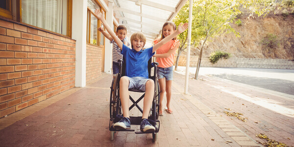 Summer Safety for Children with Special Needs Momentum Healthcare